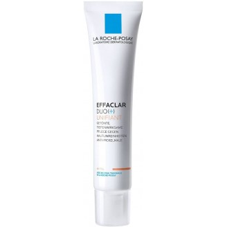 Effaclar duo+ unifiant medium - 40  ML